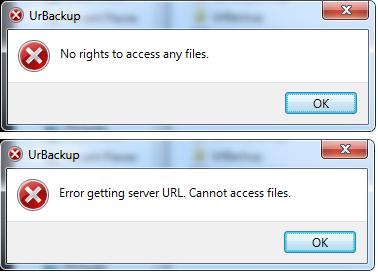 restore-error