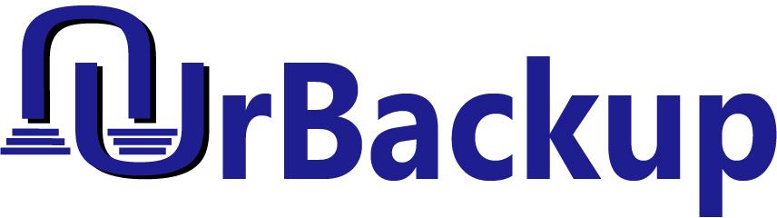 Risultati immagini per urbackup logo
